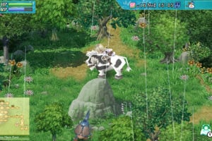 Rune Factory 4 Special Screenshot
