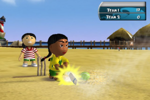 Big Beach Sports Screenshot
