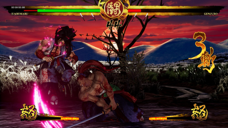 Samurai Shodown Review - Screenshot 5 of 5