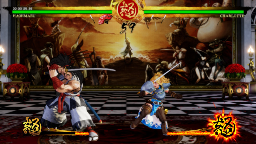 Samurai Shodown Review - Screenshot 3 of 5