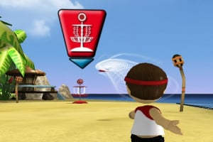 Big Beach Sports Screenshot