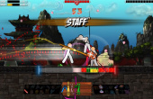 One Finger Death Punch 2 Review - Screenshot 6 of 10