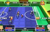 Ganbare! Super Strikers Review - Screenshot 5 of 7