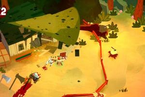 Bloodroots Screenshot