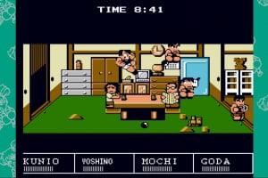 Double Dragon & Kunio-kun Retro Brawler Bundle Screenshot