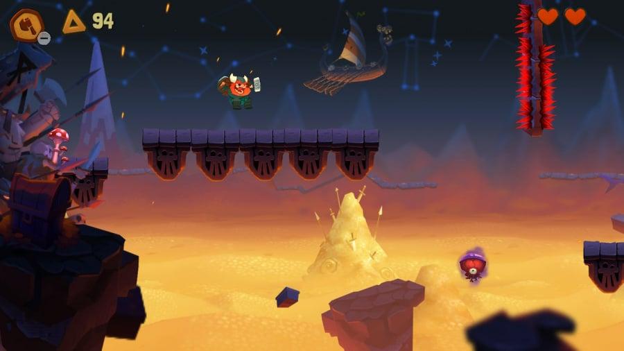 Oddmar Review - Screenshot 1 of 10