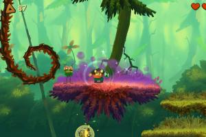 Oddmar Screenshot