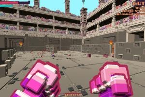 Spartan Fist Screenshot