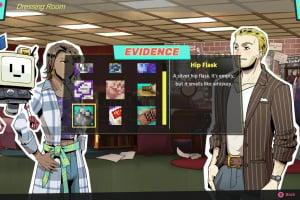 Murder By Numbers Screenshot