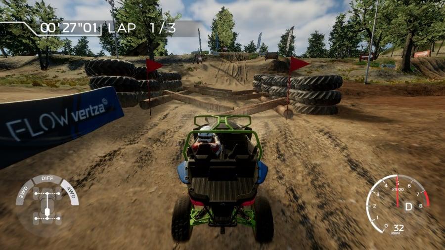 Overpass Review - Screenshot 2 of 4