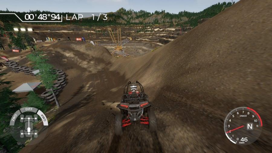 Overpass Review - Screenshot 1 of 4