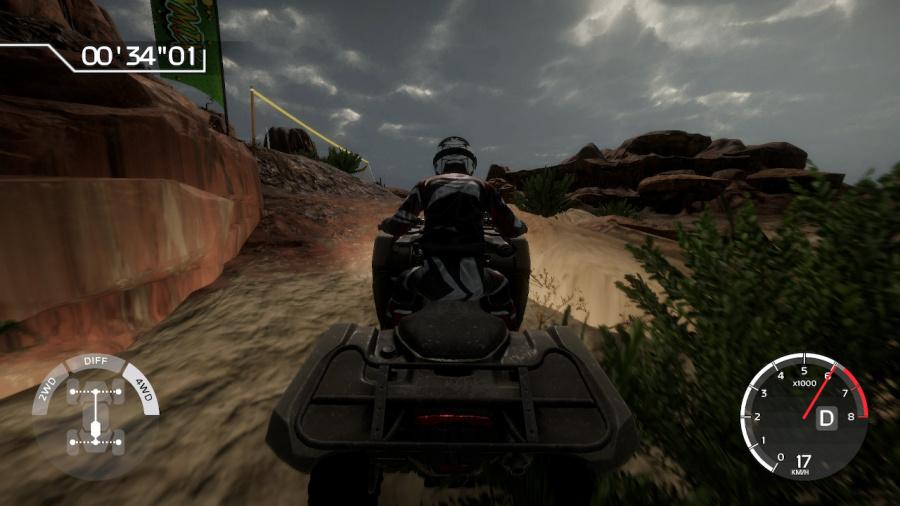 Overpass Review - Screenshot 3 of 4