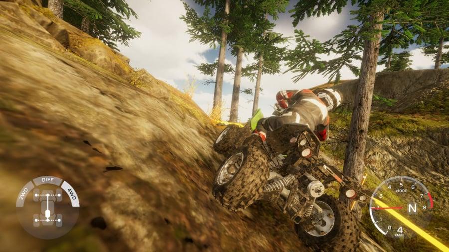 Overpass Review - Screenshot 4 of 4