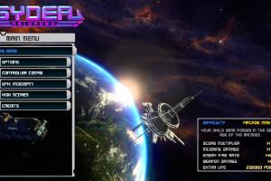Syder Reloaded Screenshot