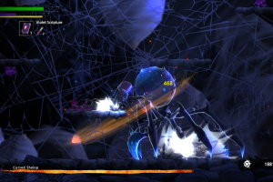 3000th Duel Screenshot