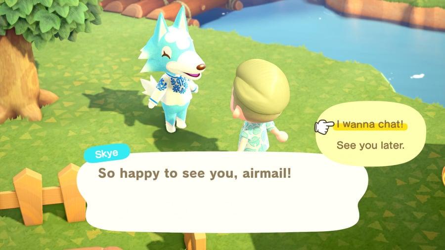 Animal Crossing: New Horizons Review - Screenshot 4 of 8