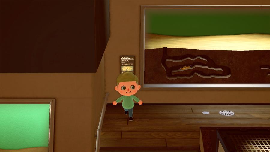 Animal Crossing: New Horizons Review - Screenshot 3 of 8