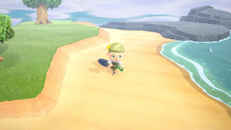 Animal Crossing: New Horizons Review - Screenshot 2 of 8