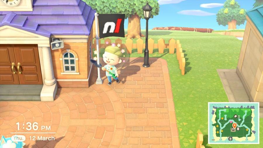 Animal Crossing: New Horizons Review - Screenshot 8 of 8