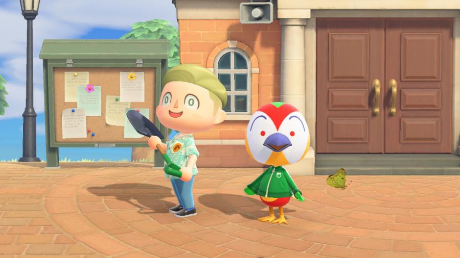 Animal Crossing: New Horizons Review - Screenshot 5 of 8