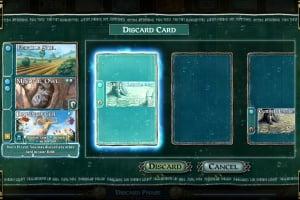 Mystic Vale Screenshot