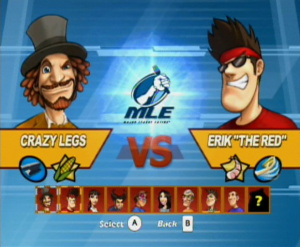 Major League Eating: The Game Review - Screenshot 5 of 5
