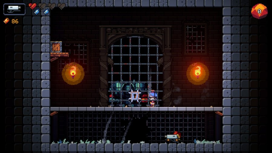 Exit the Gungeon Review - Screenshot 5 of 5