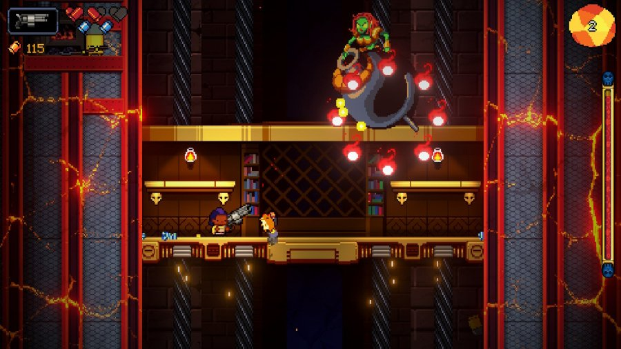 Exit the Gungeon Review - Screenshot 1 of 5