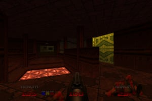Doom 64 Screenshot