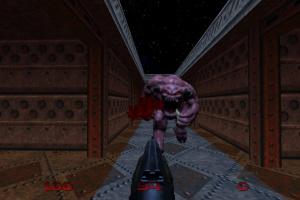 Doom 64 Screenshot