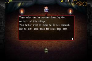 La-Mulana Screenshot