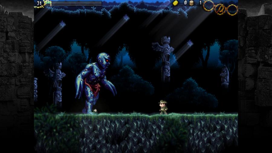 La-Mulana Review - Screenshot 3 of 5