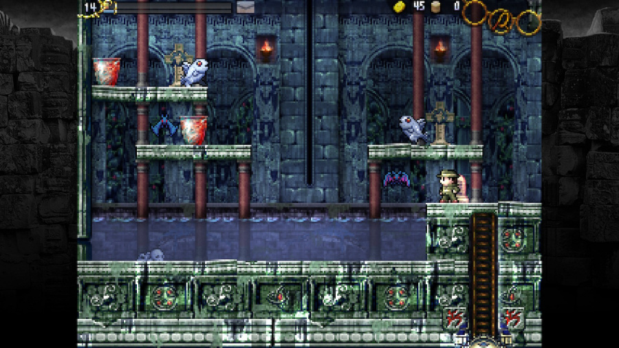 La-Mulana Review - Screenshot 2 of 5
