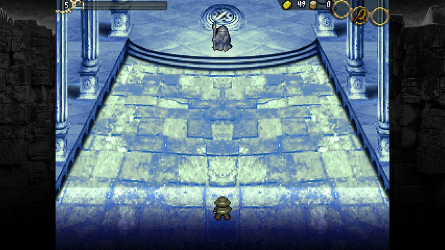 La-Mulana Review - Screenshot 3 of 5