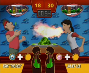 Major League Eating: The Game Review - Screenshot 3 of 5