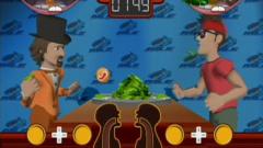 Major League Eating: The Game Screenshot