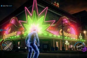 Saints Row IV: Re-Elected Screenshot