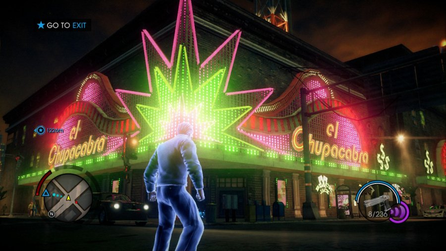 Saints Row IV: Re-Elected Review - Screenshot 3 of 4