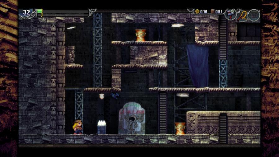 La-mulana 2 Review - Screenshot 1 of 5
