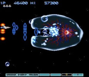 Gradius III Review - Screenshot 2 of 2