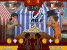 Major League Eating: The Game Screenshot