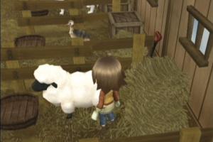 Harvest Moon: Tree of Tranquility Screenshot