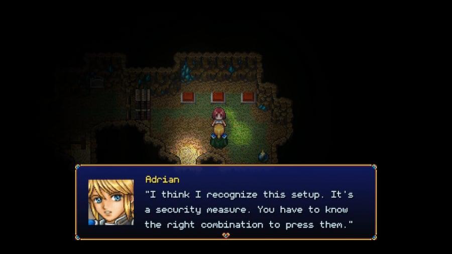 Ara Fell: Enhanced Edition Review - Screenshot 2 of 3