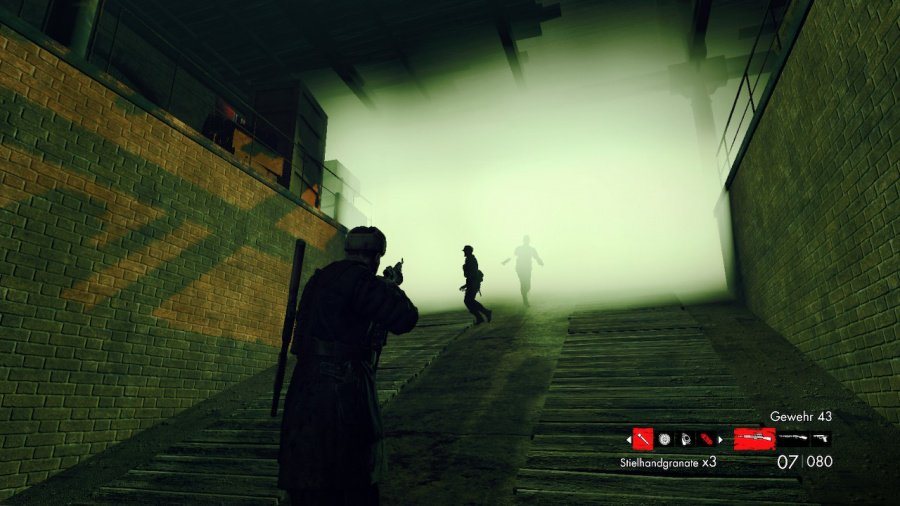 Zombie Army Trilogy Review - Screenshot 2 of 4