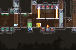 Gunbrick: Reloaded Screenshot