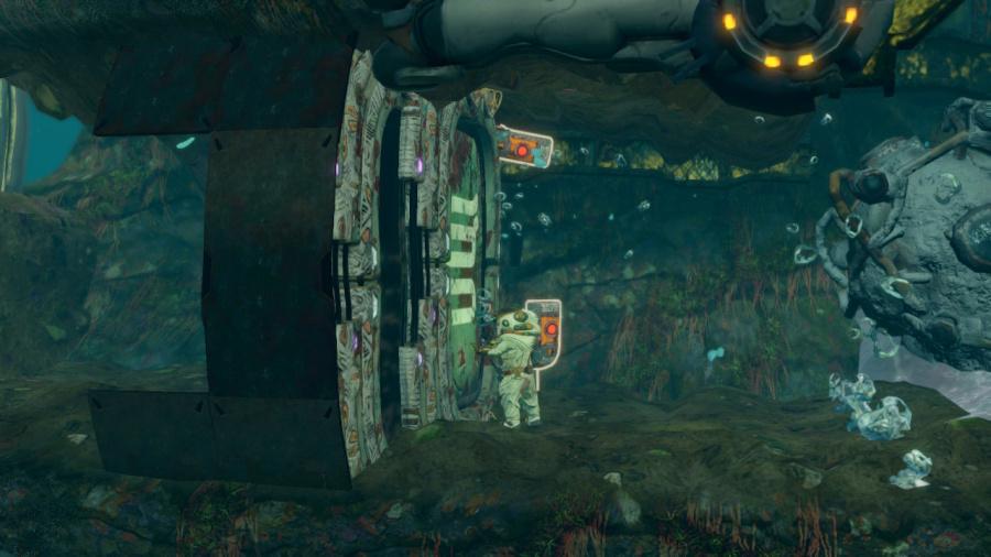 Shinsekai: Into The Depths Review - Screenshot 2 of 4