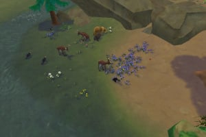 SimAnimals Screenshot