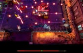 HyperParasite Review - Screenshot 6 of 6