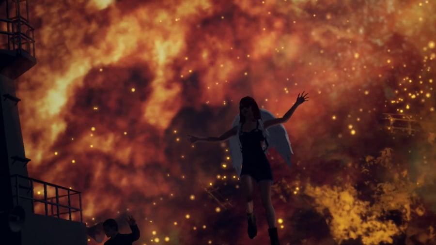 Disaster Report 4: Summer Memories Review - Screenshot 1 of 5