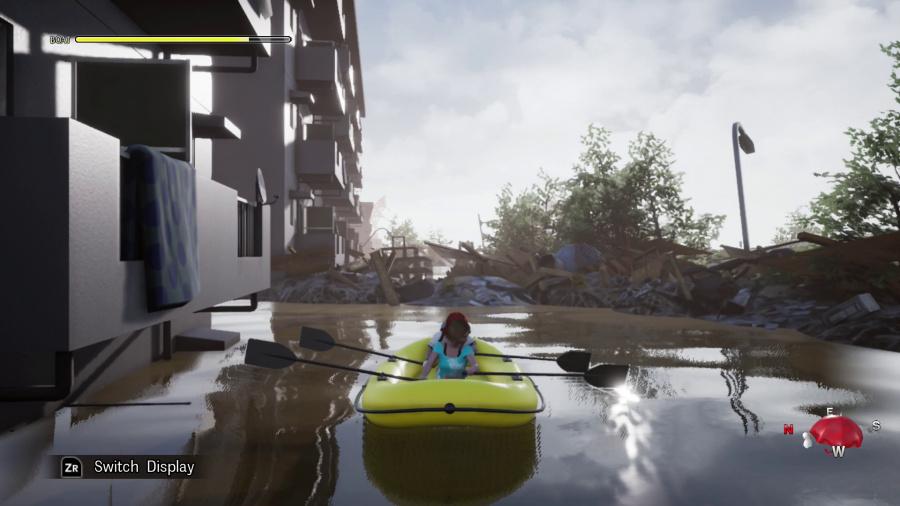 Disaster Report 4: Summer Memories Review - Screenshot 1 of 4